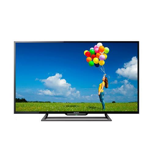 """Smart TV 48"""" LED Full HD Sony KDL-48R555C com Wi-fi, Motionflow XR 120 Hz e Youtube"""