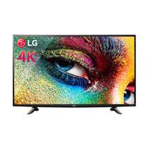 """Smart TV 43"""" LED 4K LG 43UH6100 com Wi-Fi, HDMI, Painel IPS e Conversor Integrado"""