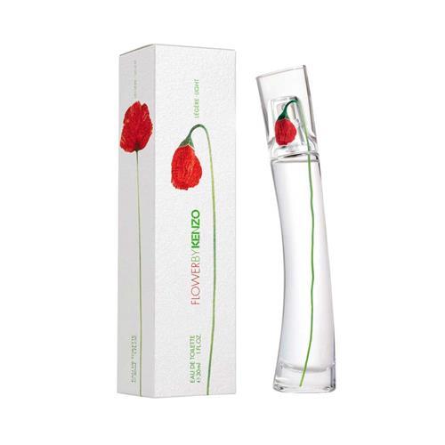 Perfume Kenzo Flower by Kenzo Légère Eau de Toilette Feminino 30ml