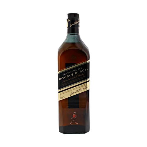 Whisky Johnnie Walker Double Black 12 anos 1000ml