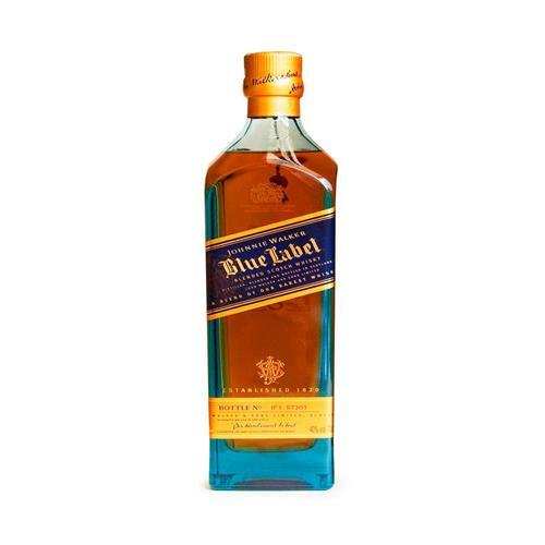 Whisky Johnnie Walker Blue Label 21 anos 200ml