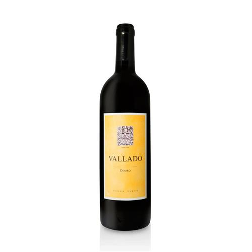 Vinho Tinto Vallado Douro Portugal 2012 750ml
