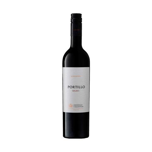 Vinho Tinto Portillo Argentina 2015 750ml