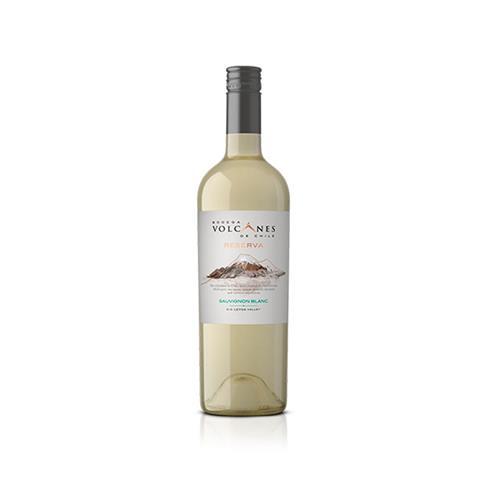 Vinho Branco Reserva Sauvignon Blanc Chile 2014 750ml