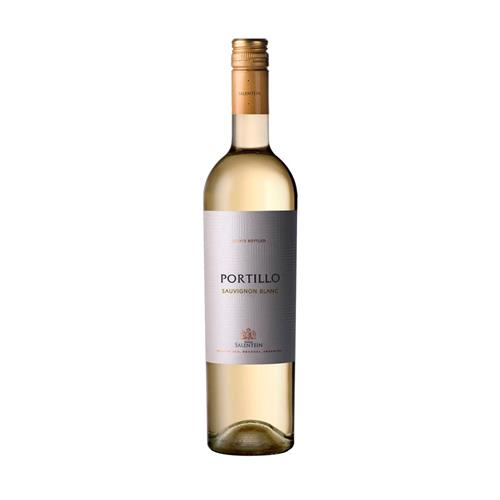 Vinho Branco Portillo Sauvignon Blanc Argentina 2014 750ml