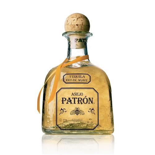 Tequila Patrón Añejo 750ml