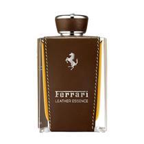 Perfume Ferrari Leather Essence Eau de Parfum Masculino 100ml