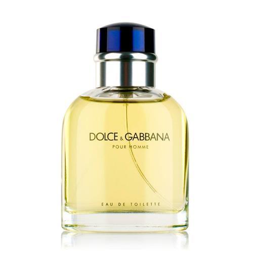 Perfume Dolce & Gabbana Pour Homme Eau de Toilette Masculino