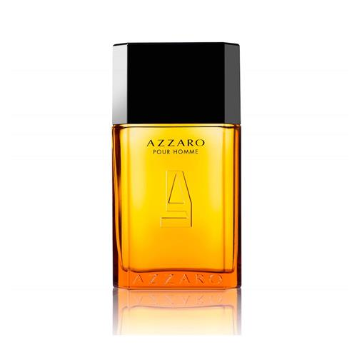 Perfume Azzaro Pour Homme Eau de Toilette Masculino
