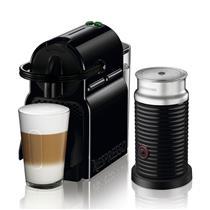 Cafeteira Nespresso Combo Inissia e Aeroccino 3 para Café Espresso