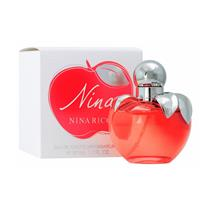 Perfume Nina Ricci Nina Eau de Toilette Feminino