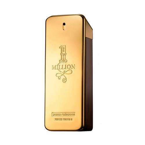 Perfume Paco Rabanne 1 Million Eau de Toilette Masculino