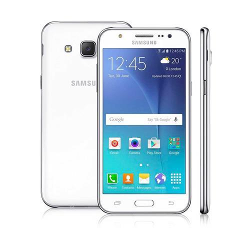 """Smartphone Samsung Galaxy J5 Duos  com Dual Chip, Tela de 5"""", 4G, 16 GB, Câmera 13MP + Frontal 5MP e Android 5.1"""