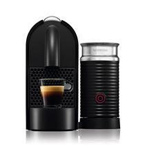 Cafeteira Nespresso UMilk para Café Espresso e Cappuccino