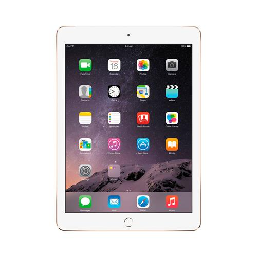 iPad Air 2 Apple 4G e Wi-Fi BR/A