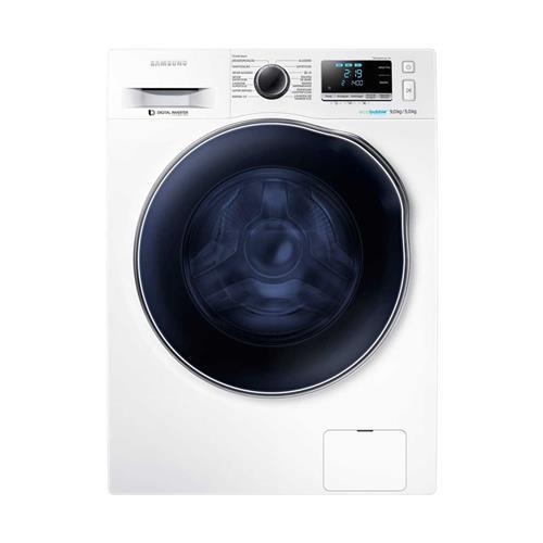 Lava e Seca Samsung Branca 9 kg e 13 Programas de Lavagem 127V