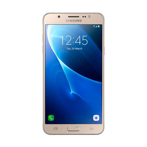 """Smartphone Samsung Galaxy J5 Metal com Dual Chip, Tela de 5.2"""", 4G, 16GB, Câmera 13MP + Frontal 5MP e Android 6.0"""