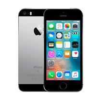 """iPhone SE Apple com Tela de 4"""", 4G, Câmera iSight 12MP e iOS 9"""