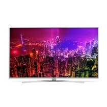 Smart TV LED 4K LG Super UH7700 com Wi-Fi, Painel IPS, HDR Super e WebOS 3.0
