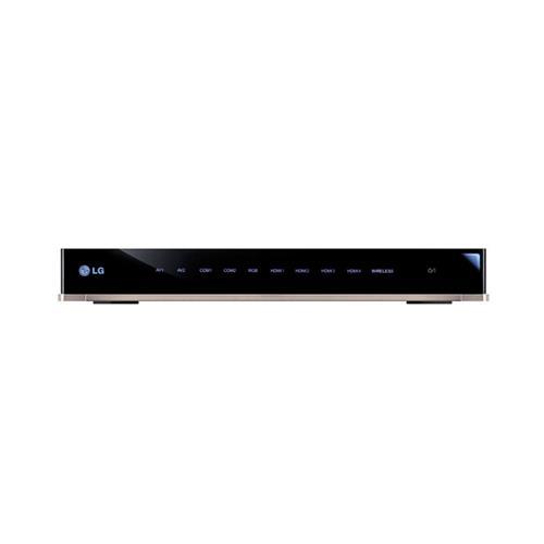 Wireless Media Box LG AN-WL100W Full HD com AV Link