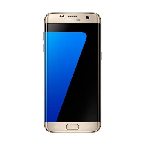 """Smartphone Samsung Galaxy S7 Edge com Tela de 5.5"""", 4G, 32GB, Câmera 12MP + Frontal 5MP e Android 6.0"""