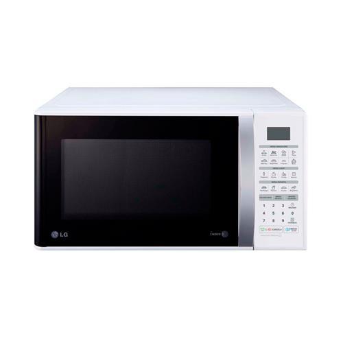Micro-ondas LG Branco 30L 220V MS3042RA