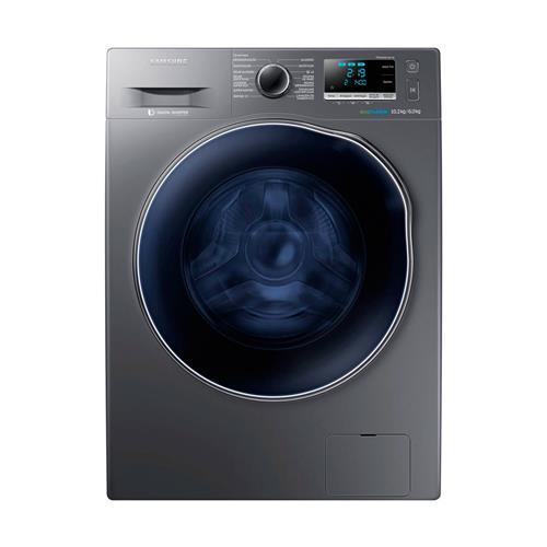 Lava e Seca Samsung Inox 10,2 kg e 13 Programas de Lavagem 127V
