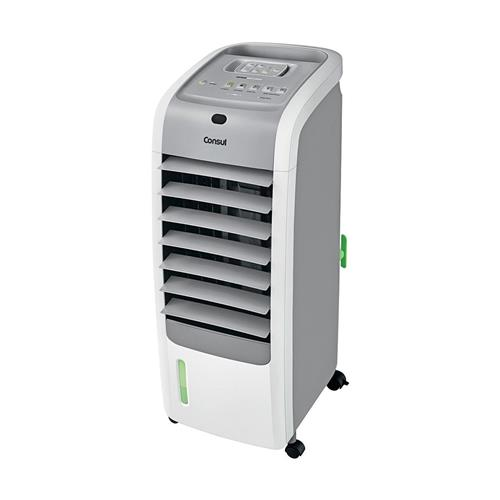 Climatizador de Ar Consul Quente e Frio 5 em 1 com Controle Remoto e Aletas Automáticas
