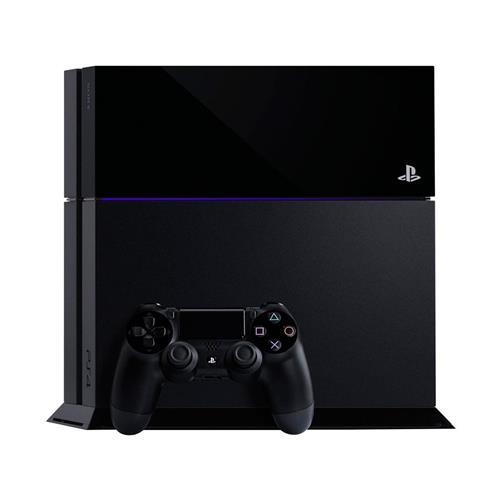 Console Sony Playstation 4 500GB Nacional com Controle sem Fio