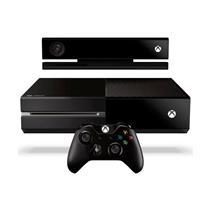Console Microsoft Xbox One 500GB com Kinect, Headset e Controle sem Fio