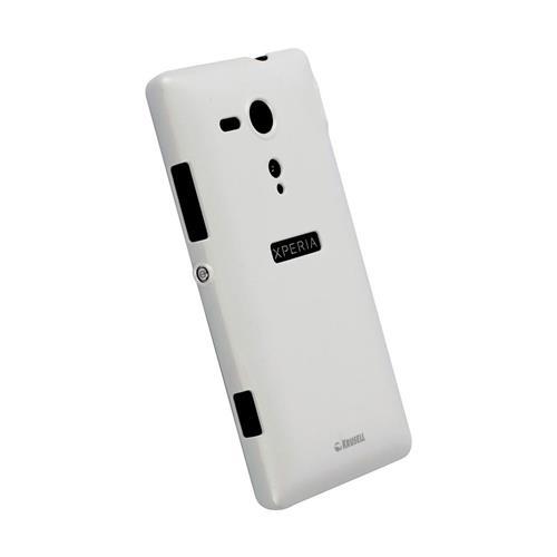 Capa Protetora Krusell para Sony Xperia SP