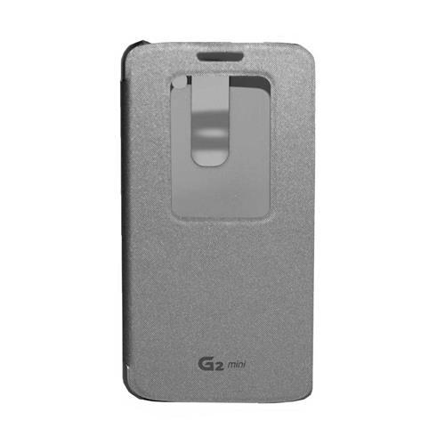 Capa Protetora Quick Window para LG G2 Mini