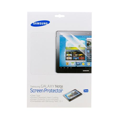 Película Protetora Samsung para Galaxy Note 10.1