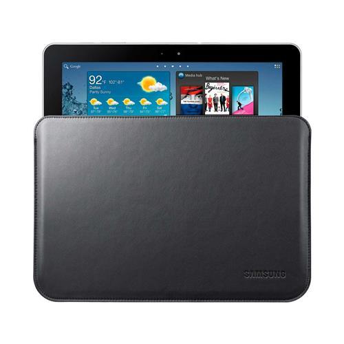 Capa Protetora Samsung Pouch para Galaxy Tab 10.1