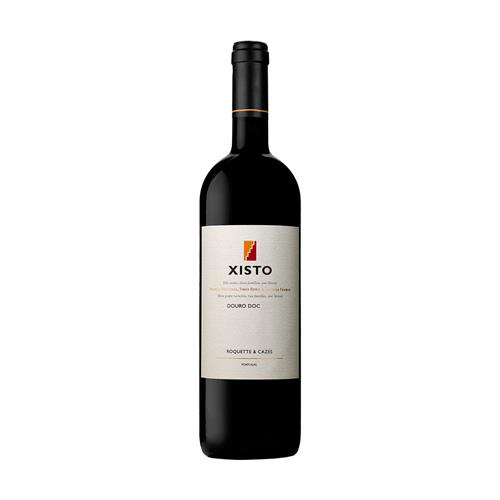 Vinho Tinto Xisto Roquette & Cazes Portugal 2012 750ml Quinta do Crasto