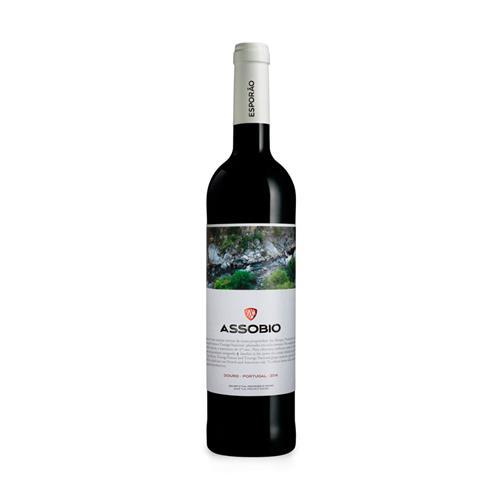 Vinho Tinto Assobio Portugal 2014 750ml Esporão