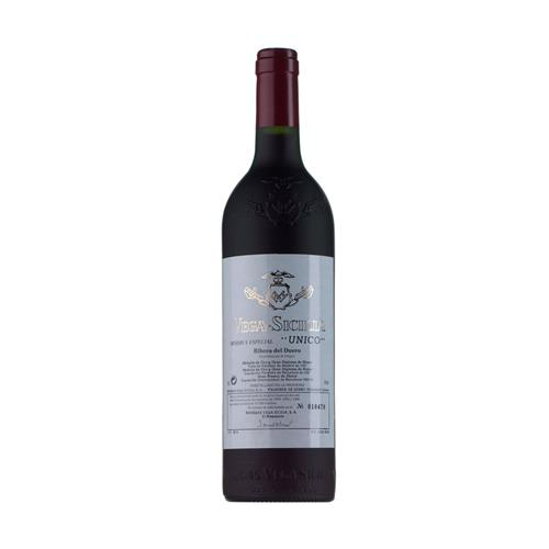 Vinho Tinto Vega Sicilia Único Reserva Especial Espanha 2014 750 ml