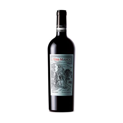 Vinho Tinto Cartuxa Pêra-Manca Portugal 750 ml