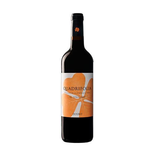 Vinho Tinto Vallado Quadrifolia Portugal 750 ml Quinta do Vallado