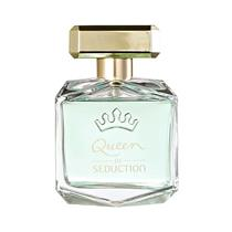 Perfume Antonio Banderas Queen Of Seduction Eau de Toilette Feminino