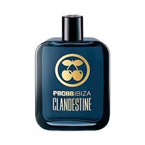 Perfume Pacha Ibiza Clandestine Eau de Toilette Masculino - 100 ml