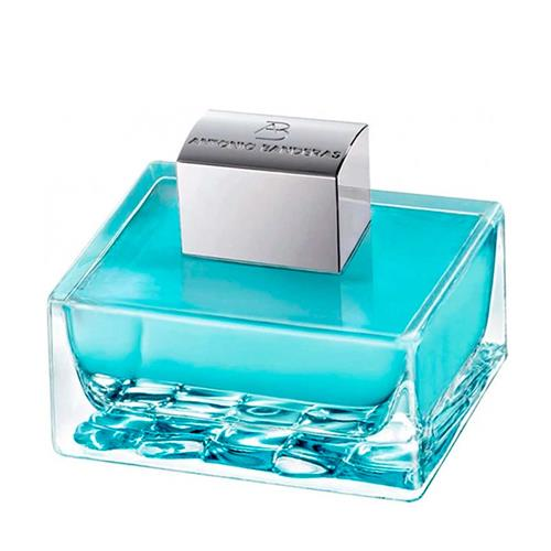 Perfume Antonio Banderas Blue Seduction Eau de Toilette Feminino