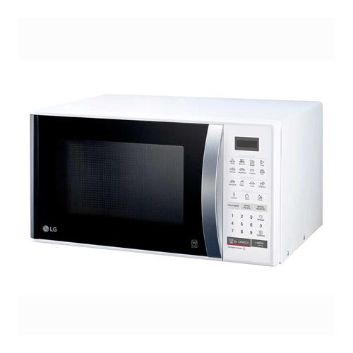 Micro-ondas LG Branco 23L MS2355