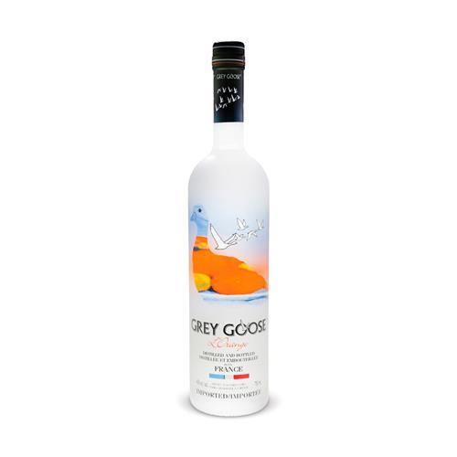 Vodka Grey Goose L'Orange 750 ml