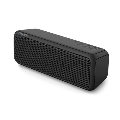 Caixa de Som Portátil Sony SRS-XB3 Preto com Bluetooth e NFC