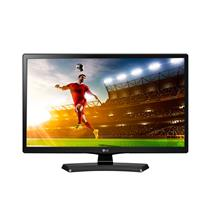 "TV Monitor LG 22"" LED Full HD IPS 16:9 Conversor Digital 22MT48DF-PS"