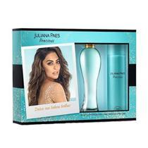Coffret Juliana Paes Precious Feminino - Eau de Toilette 100 ml + Desodorante 150 ml
