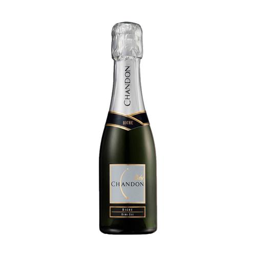 Espumante Baby Chandon Riche Demi-Sec 187 ml