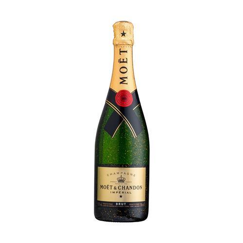 Champagne Moët & Chandon Brut Impérial Golden Dust 750 ml