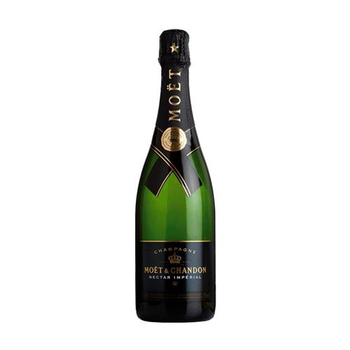 Champagne Moët & Chandon Nectar Impérial 750 ml